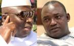 La Trrc présentera son rapport final ce 30 septembre en pleine alliance électorale entre Barrow et Jammeh