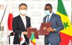 Sécurité alimentaire: Le Japon accorde au Sénégal une subvention de plus d'un milliards F CFA pour l'achat de riz