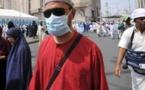 Coronavirus: les pèlerins à La Mecque entre prudence et fatalité
