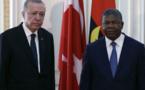 Erdogan aux africains : «je vous propose un partenariat égalitaire gagnant-gagnant dans le respect mutuel»