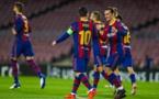 Barça - Dynamo Kiev : le FC Barcelone s'impose (1-0)