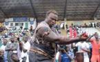 Ama Baldé rejoint la MMA pour préparer son combat contre Modou Lô