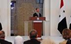 Syrie: le régime exécute 24 personnes pour avoir provoqué des incendies en 2020