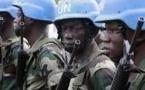 TENSION APRES LA MORT DE DEUX SOLDATS SENEGALAIS :  Les Casques bleus de l'Onu ouvrent le feu sur des rebelles touaregs à Kidal