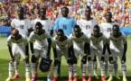 Ghana: l'élimination de la Coupe du monde vire au scandale d'Etat