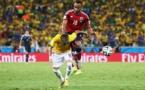 Coupe du monde 2014 : Zuniga protégé par la police