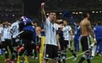 Pour la troisième fois, l'Argentine défiera l'Allemagne en finale de la Coupe du monde 2014