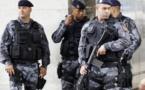 26 000 policiers pour Allemagne-Argentine