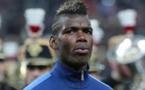 CDM: Pogba et Varane pour le meilleur jeune