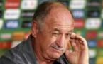 CDM : L'agent de Neymar traite Scolari de « vieux con »
