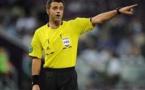 CDM-Finale : Un Italien au sifflet