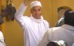 Karim candidat : Vœu d'un père qui se réalise.