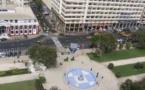 """Le projet """"Ville de Dakar wifi"""" lancé à la place de l'Indépendance"""
