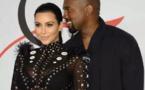 La star américaine Kim Kardashian a accouché d'un garçon