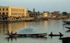 Changement climatique : au Sénégal, Saint-Louis prend l'eau