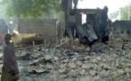 Attaque de Boko Haram dans le nord-est du Nigeria: de nombreuses victimes (résidents)