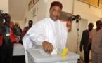 Campagne électorale au Niger