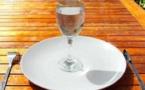Voici le meilleur moment pour boire de l'eau