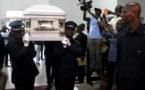 La dépouille de Papa Wemba attendue en RDC