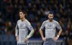 Real Madrid : la rébellion de Cristiano Ronaldo et Karim Benzema