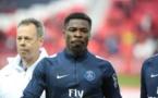 PSG : fin de garde à vue pour Serge Aurier