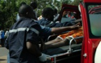 ​Accident mortel à Tambacounda: deux morts et 1 blessé grave