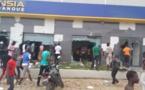 Centre ivoirien: Des locaux administratifs et de sociétés privées pillés dans des manifestations contre la hausse de l'électricité