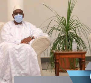 Médina Baye : « Cheikh Ahmed Tidiane Niass était un homme humble et d'une grande bonté », témoigne Macky Sall