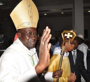 Covid 19: le 15 août n'a jamais été fermement retenue pour une reprise officielle du Culte chrétien en public (Msg Benjamin Ndiaye)