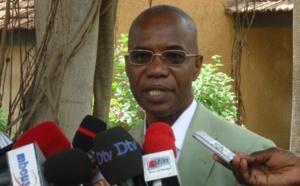 Mamadou Ibra Kane dément la direction de la commission chargée de délivrer la carte de presse par un magistrat