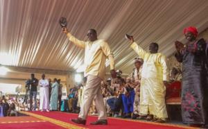 Guédiawaye: le maire Aliou Sall a décidé de rebaptiser le CEM Darou Sall par le nom de son grand frère