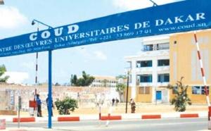 UCAD : une grève de 48 heures décrétée par les étudiants de la Faculté des Sciences
