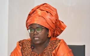 Aminata Assome Diatta: « La Compagnie sucrière sénégalaise n'est pas en mesure de satisfaire les besoins du marché local»