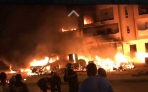 Sénégal : pas moins de 70 incendies dans les marchés dénombrés durant les 5 dernières années (Antoine Diome)