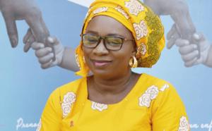 Covid19:  Dr Safiatou Thiam appelle à vacciner en premier les personnes vivant avec le VIH-SIDA