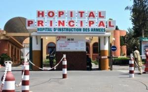 Hôpital Principal Dakar: une patiente atteinte de Covid internée au service pédiatrie sème la terreur