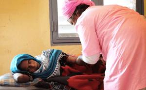 Kolda n'a pas de gynécologue: le Collectif des cadres met en garde le gouvernement