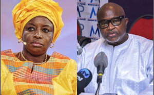Visite et discussions entre ABC et Mimi Touré: Macky doit-il s'inquiéter ?