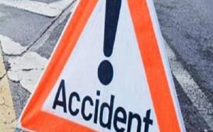 Drame à Mbacké: un accident fait un mort et 5 blessés
