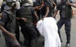 Agression du petits-fils du Khalife des Mourides : Le commissaire de Gouye-Mbind et ses 3 agents suspendus