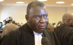 Agression du petit-fils du Khalife des Mourides : Me Assane Dioma Ndiaye dépose une plainte