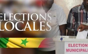 Élections locales: Antoine Diome a 150 jours pour fixer le montant de la caution