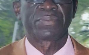 Décès du journaliste et doyen Moriba Magassouba