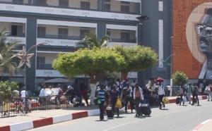 Violences à l'UCAD: les amicales pointées du doigt par les étudiants