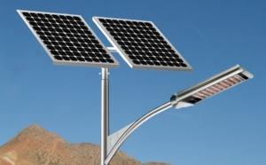 Sénégal : l'ANER implantera 115000 lampadaires solaires supplémentaires à travers le pays