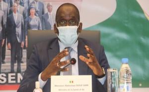 Riposte contre la 3e vague Covid-19 : 40 milliards f Cfa rajoutés au budget du ministère de la Santé