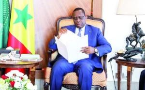 Macky informé de la présence du variant delta en mai: le DG du COUS semble confirmer Ousmane Sonko