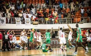 Afrobasket Féminin: les «Lionnes» perdent la médaille de bronze contre le Cameroun (53-49)