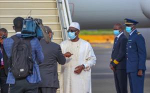 76 eme Assemblée Générale de l'ONU : Macky Sall est de retour à Dakar