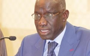 Escrime : Mbagnick Ndiaye, réélu pour un 4ème mandat